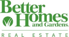 Better Homes and Gardens Real Estate