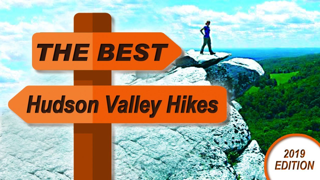 Best Hudson Valley Hikes: 2019 Edition