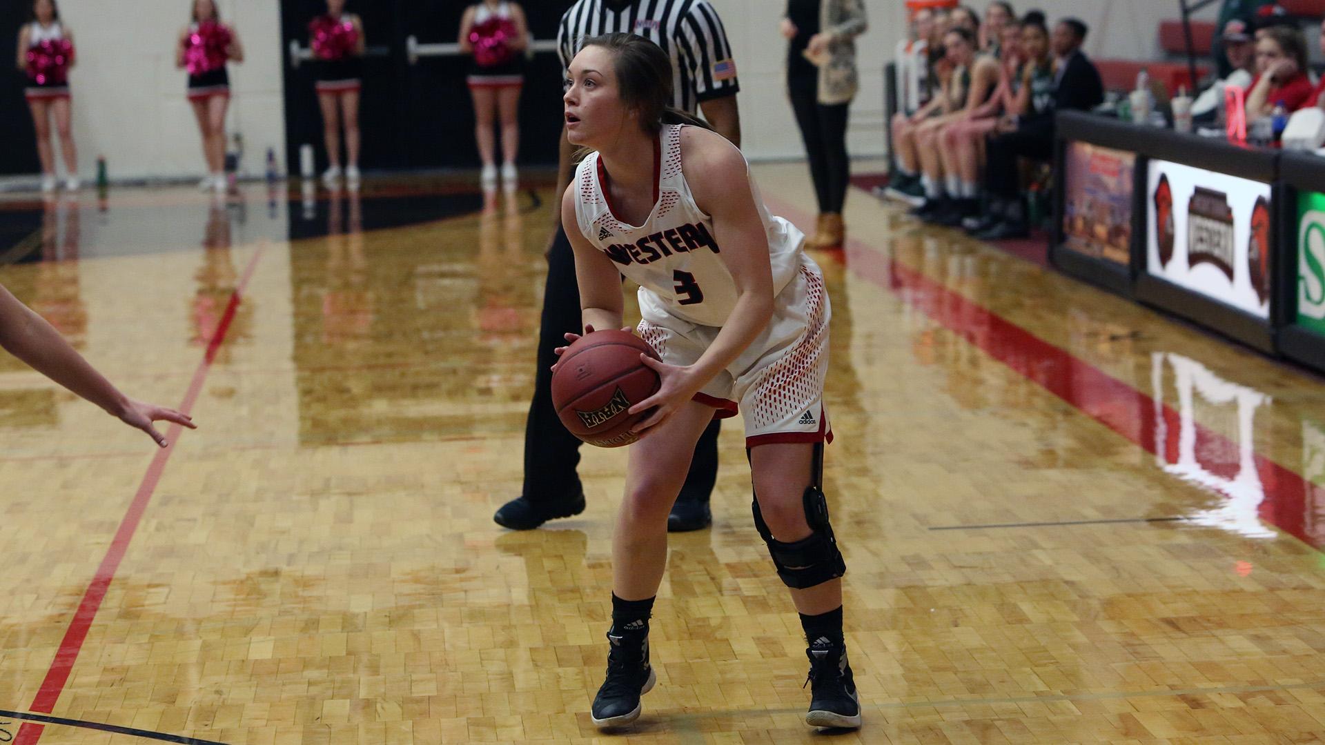 Womens Basketball vs College of Idaho
