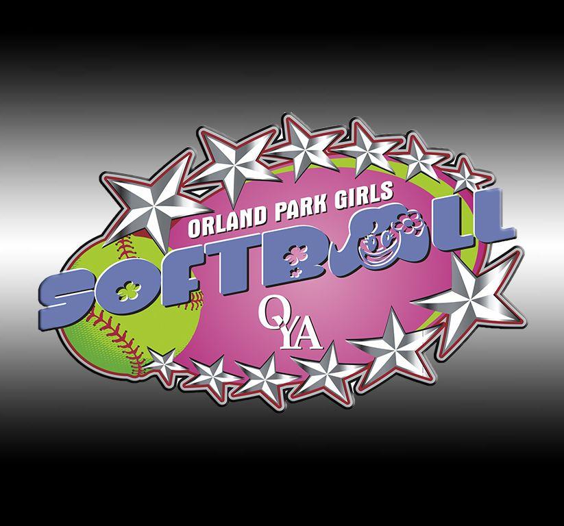 OYA Girls Softball