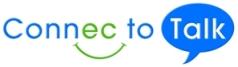 Connec To Talk  Testimonial Logo