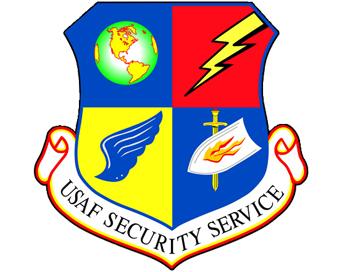 1954: USAFSS started Airborne Reconnaissance Program