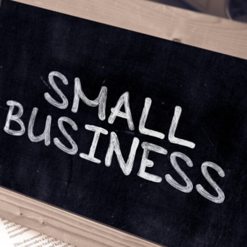 Support for Small Business - Women's Business Center (WBC)