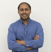 Anjon Audhya, Ph.D.