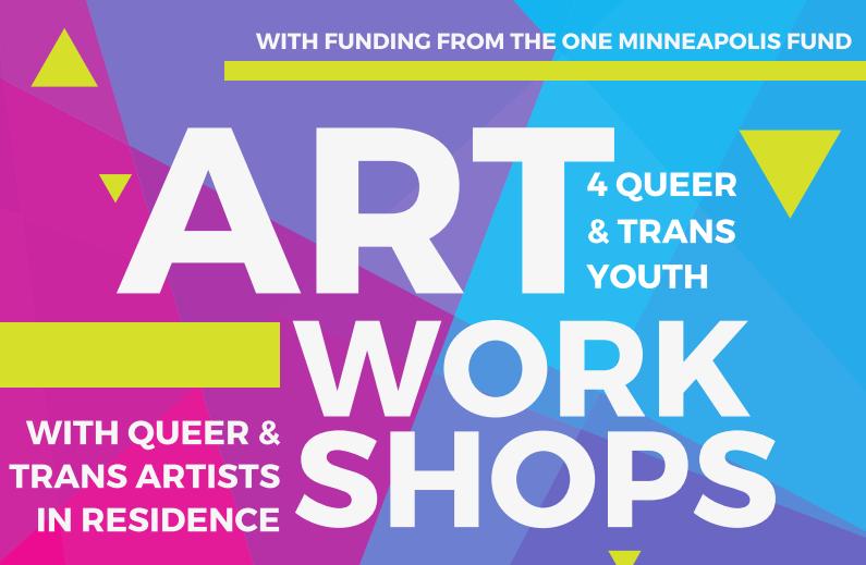 Art Workshops: