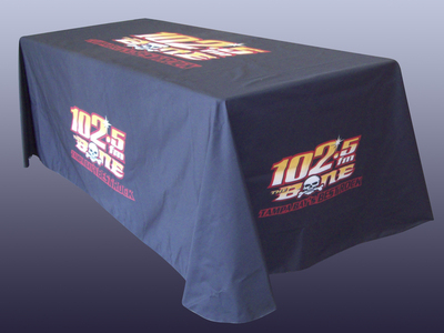 Table Skirt 3