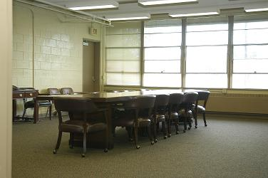 Mazelee Loyd Conference Room