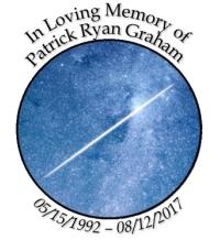 Patrick Ryan Graham