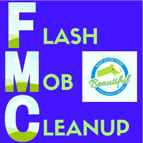 Flash Mob Cleanup