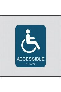 Accessible (WC Only)