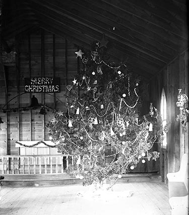 November 2018-Christmas as it was in 1883