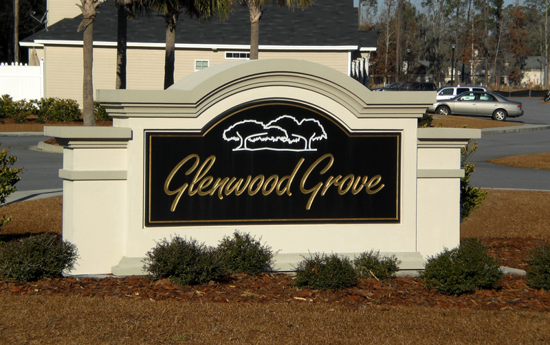 Glenwood Grove