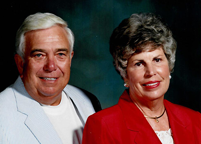 Stephen G. & Susan E. Denkers Scholarship