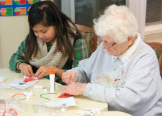 Transitions Adult Day Program