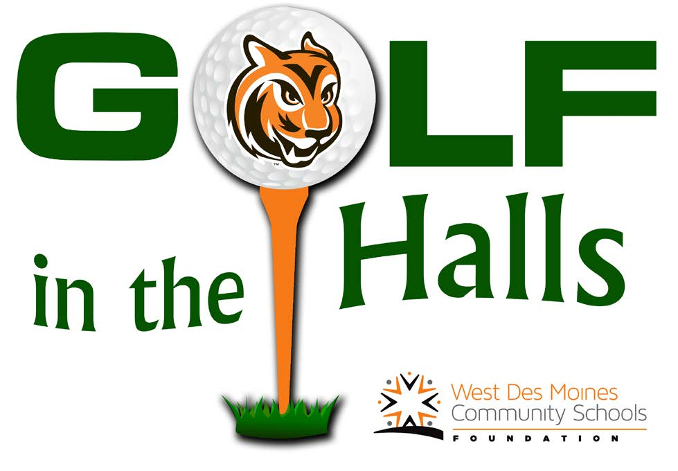 """It is the First Annual """"Golf in the Halls"""" event...and we want you to be a part of it!"""