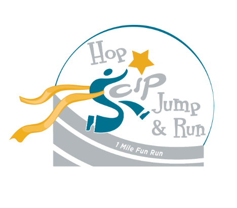 Hop, SCIP, Jump and RUN!