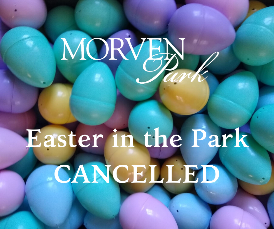 Easter in the Park - CANCELLED
