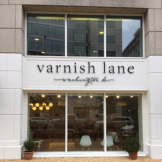 Varnish Lane