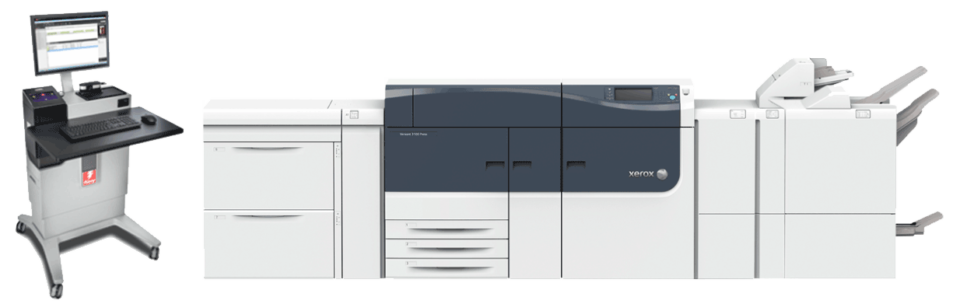 Xerox Versant 3100 Digital Press