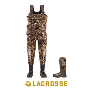 Lacrosse Footwear