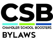 CSB Bylaws