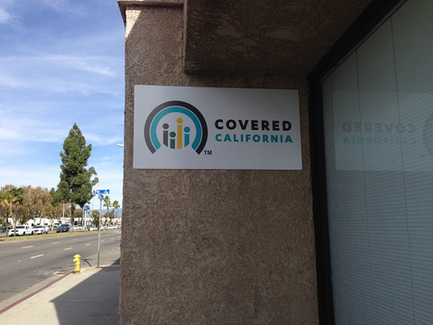 Insurance company affordable care act signs Orange County