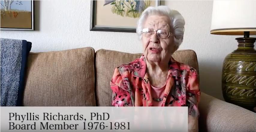 Phyllis Richards