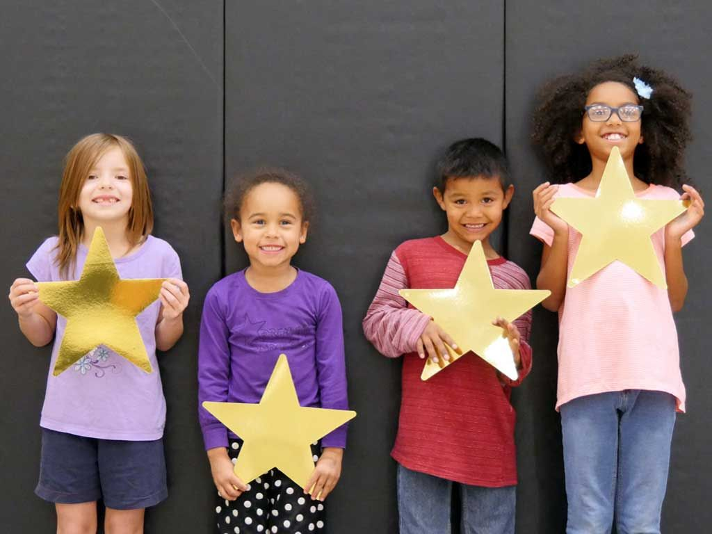 CEDARS Once Again Earns Charity Navigator's Highest Rating