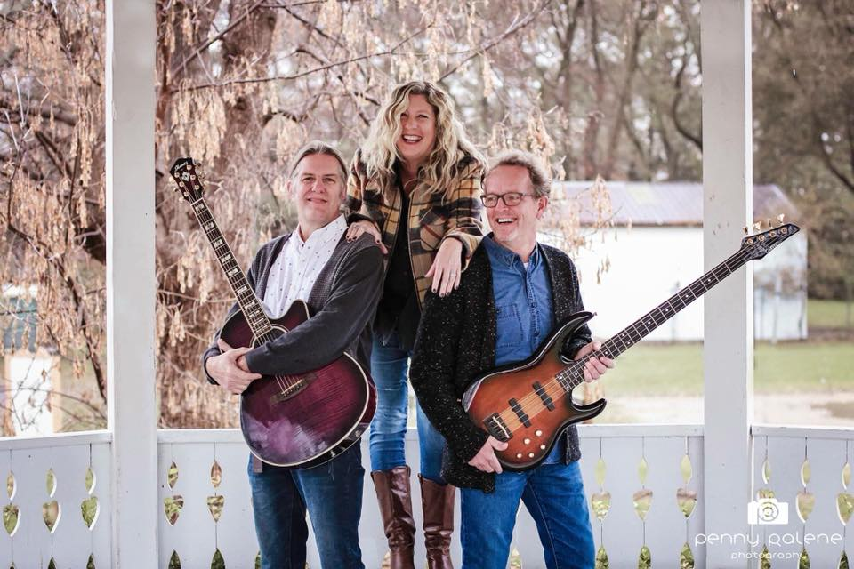 Music in the Park presents Seven Bridges