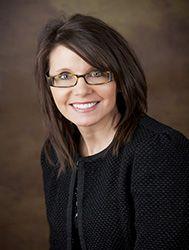 Kimberly Lightfield, LPC-MH