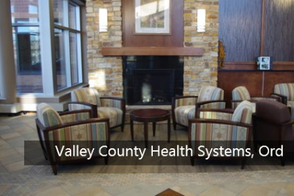 Valley Co Health - Ord
