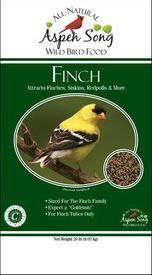 Aspen Song Finch Mix