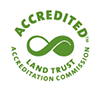 Land Trust Accreditation