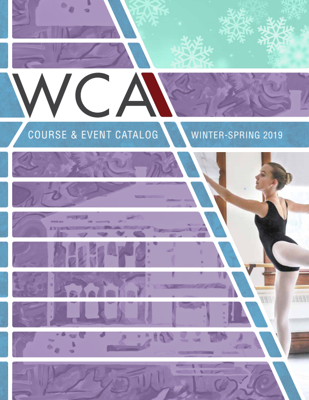 2019 Winter/Spring Catalog is here!