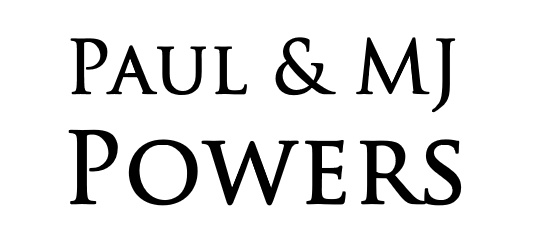 Paul & MJ Powers