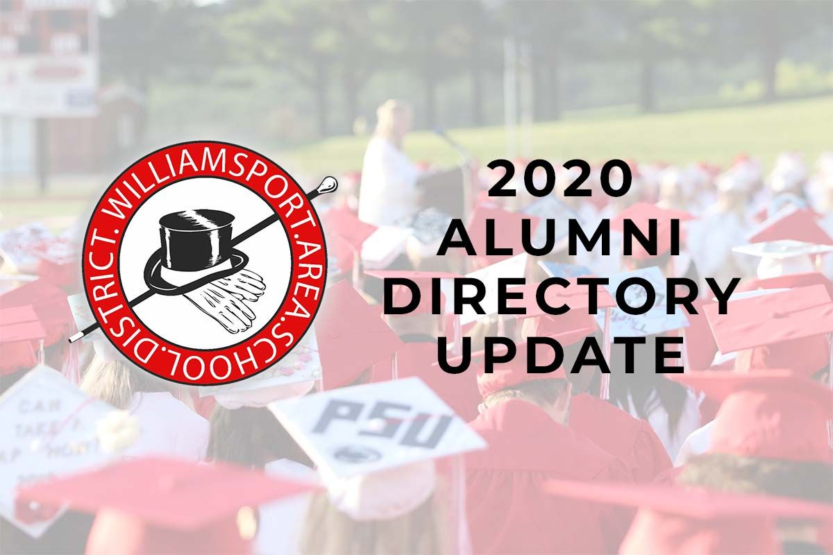 WASDEF Launches 2020 Alumni Directory Update