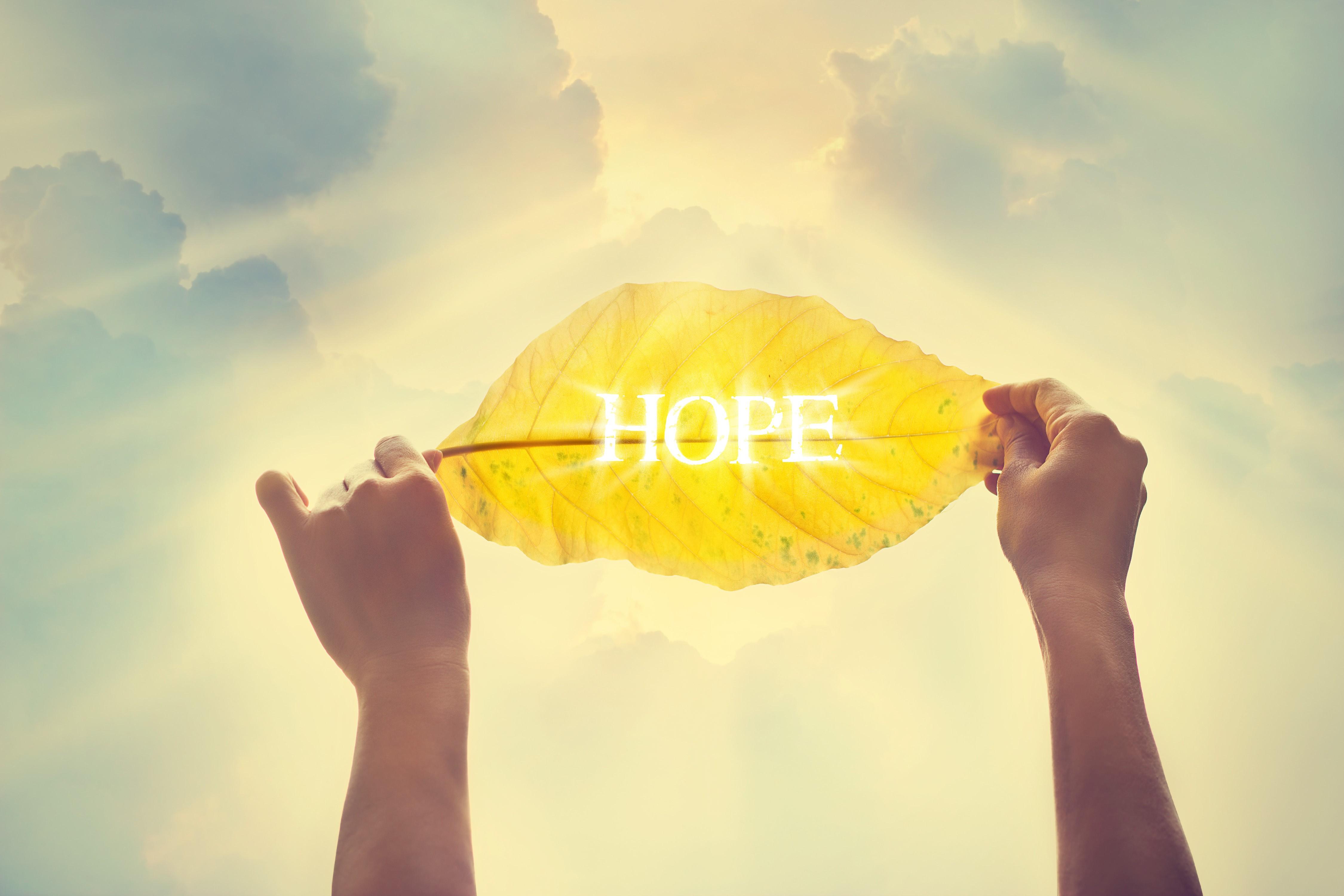 Hope and healing