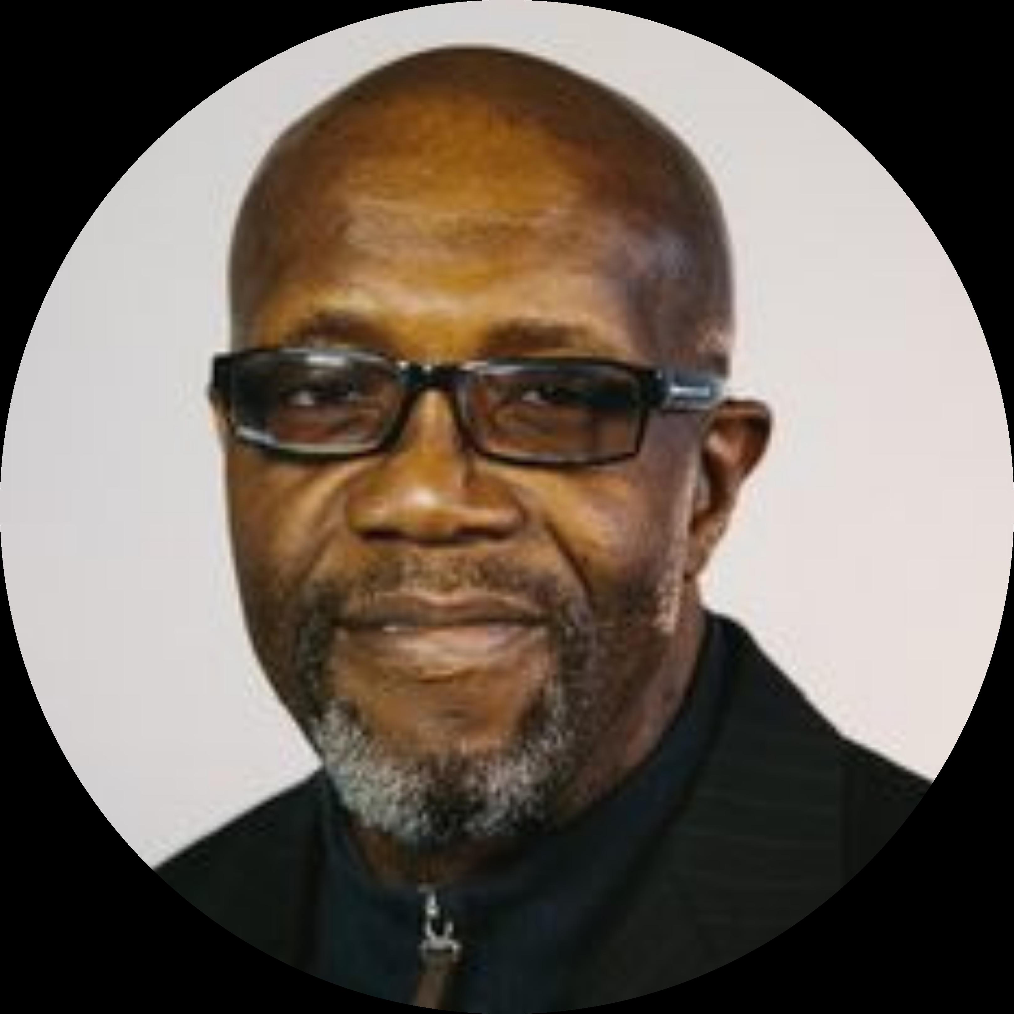 Pastor Bruce Williams