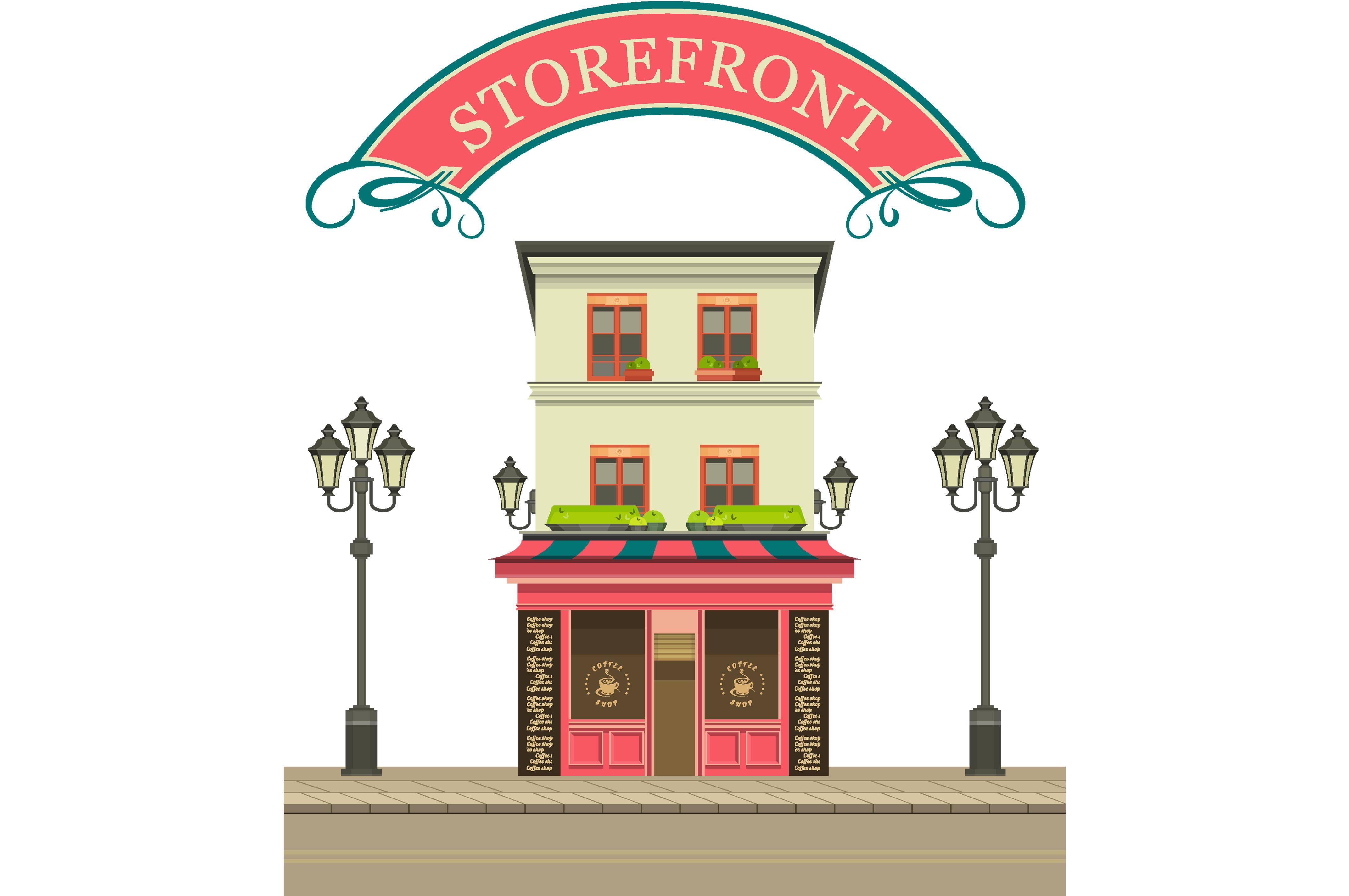 Custom Storefronts