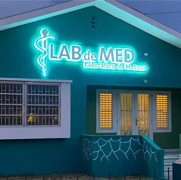 LabDeMed