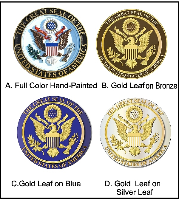 U30002 - Wall Plaque Style Selections (1 of 4)