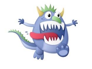 Monster Dash Fun Run
