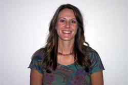 April Lieb, MS, OTR/L