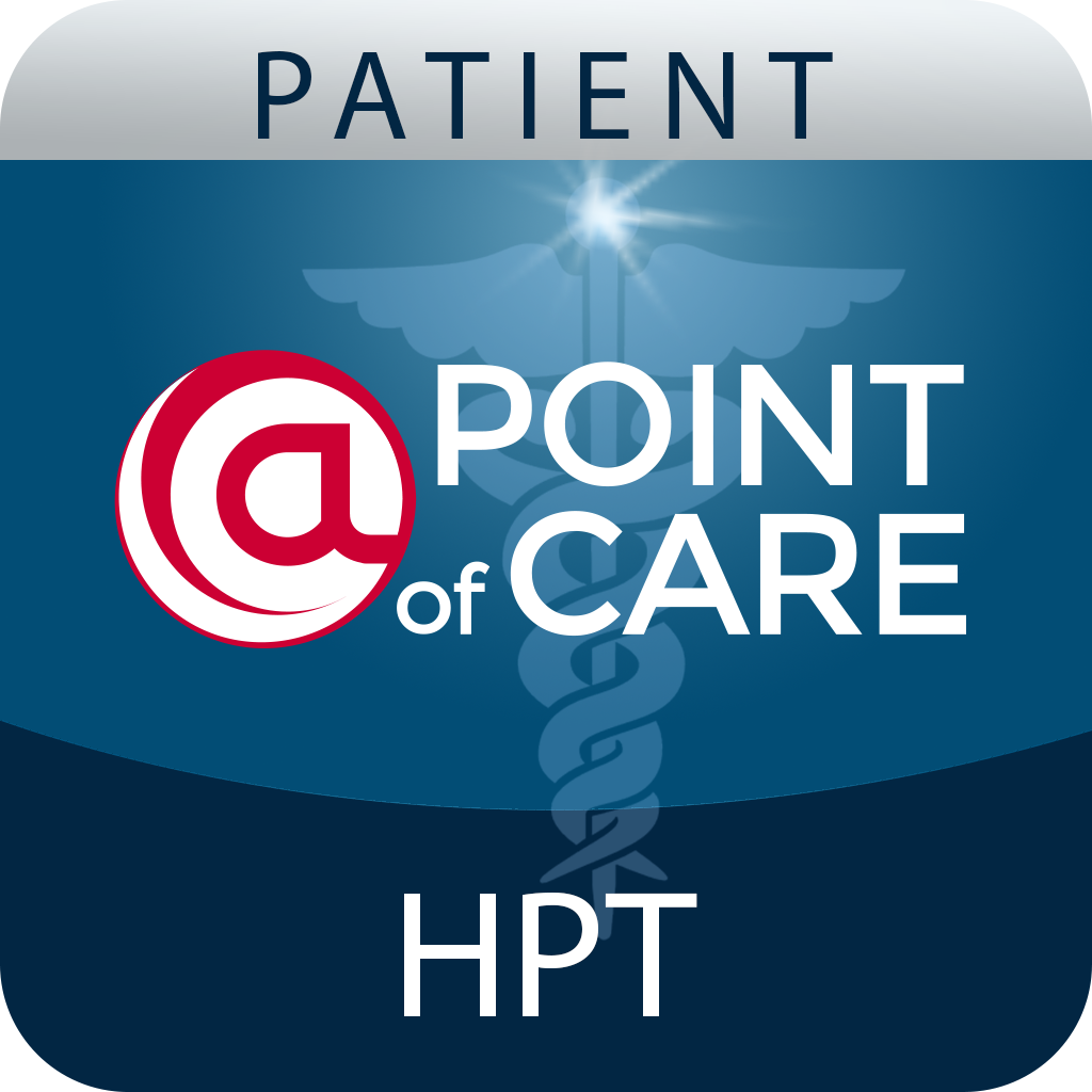 Patient Manager PTH