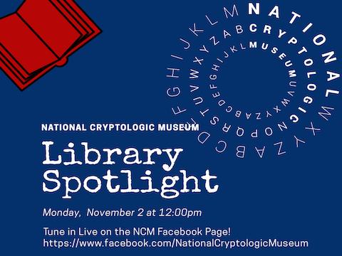 NCM Library Spotlight