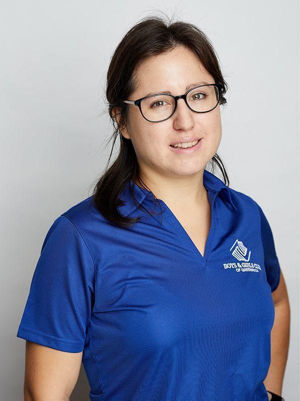 Liz Galeano
