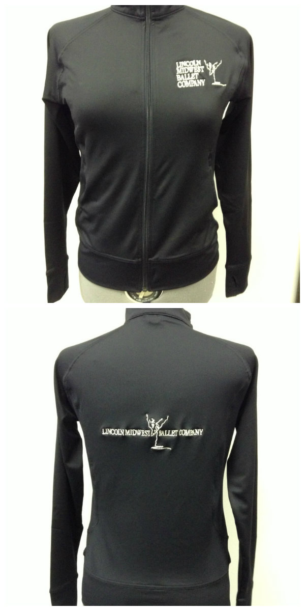 Adult Sport-Tek Jacket
