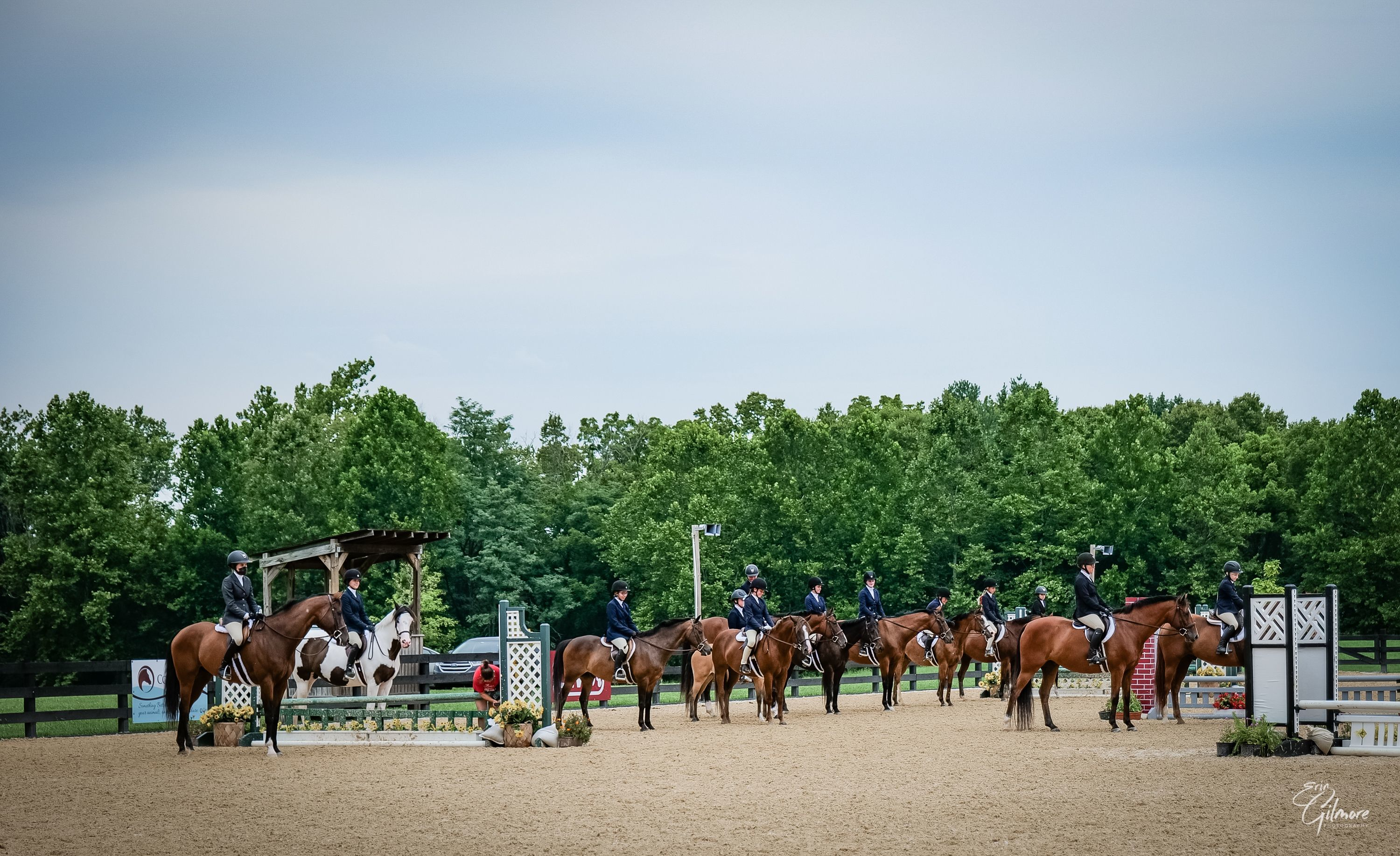 Southern States Purcellville Summer Show Series