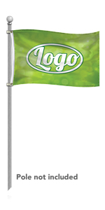 Custom Pole Flags