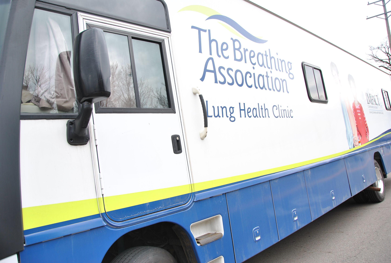 Mobile Medical Unit